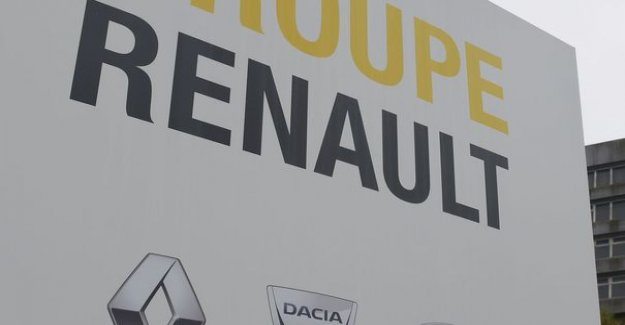 Renault is considering the end of its automobile production at Flins