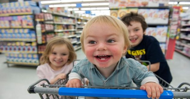 Retirement : the parents of three children will cringe