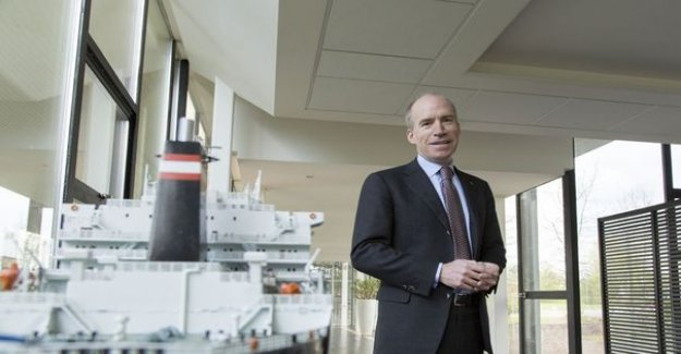 TWG stands out as the world leader in the naval engineering of the tankers
