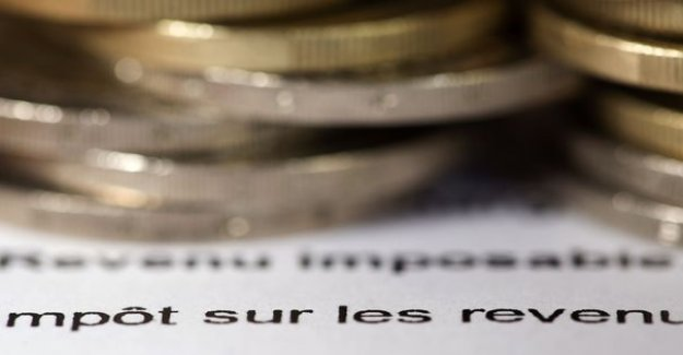 Tax at source: a good thing for 8 out of 10 French