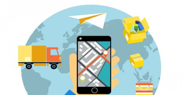 The logistical, challenge number 1 e-commerce cross-border