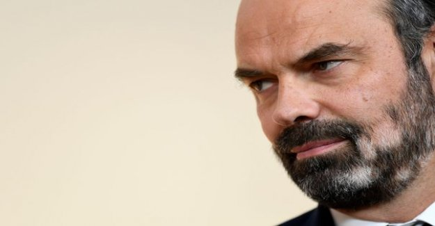 The management of an association pinned when it was presided over by Édouard Philippe