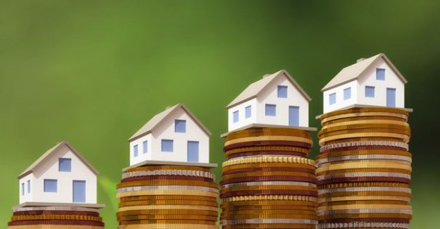 Three good reasons to invest in real estate