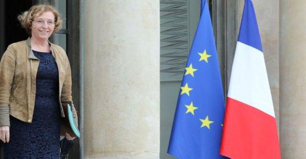 Training: Muriel Pénicaud unveils a reform explosive