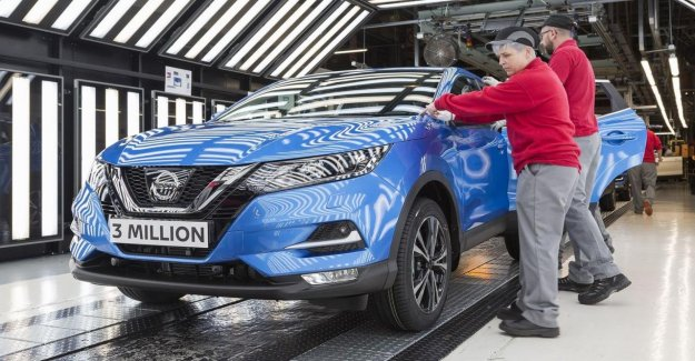 'Twenty-thousand jobs at Nissan's way of restructuring'
