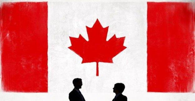 Undertake in Canada: addresses essential