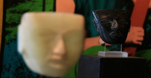 VIDEO. An art of 'another planet' auction this Friday at Drouot
