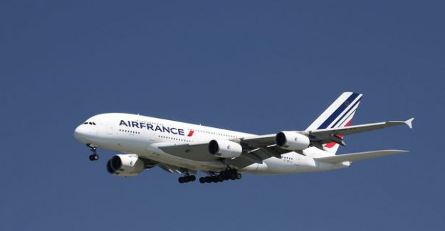 VIDEO. The coronavirus could give the final blow to the A380