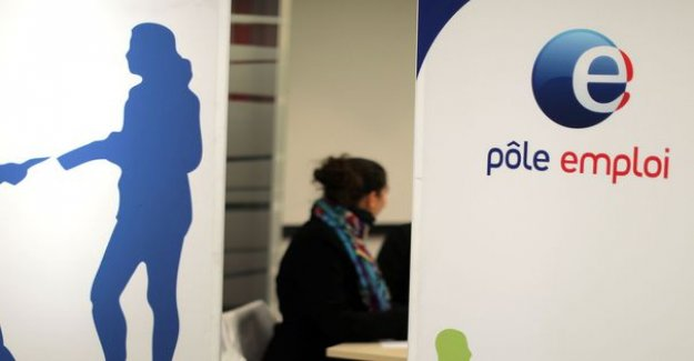 When the Pôle emploi form the unemployed in the know-be