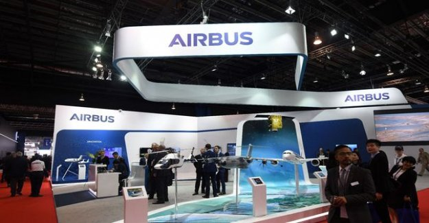 Airbus announces the removal of 15 000 positions worldwide, including 5,000 in France