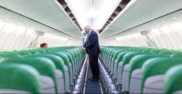 Also, Easyjet establishes a voluntary retirement scheme, open to staff