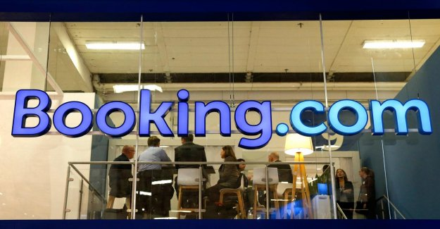 Booking.com should the supreme court VS brand name, however, capture the