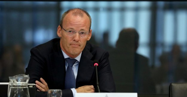DNB's president: the Netherlands will benefit from a strong Eu crisis'