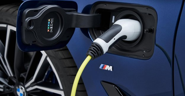 Experience in the electric cars by 2020 in Germany-a final breakthrough?