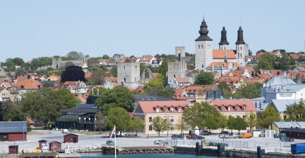 Gotland-holiday? What you need to know