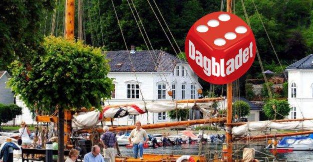 Guide: Here is Norway's best gjestehavner