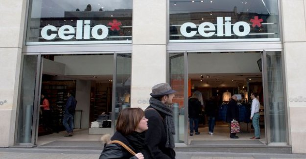 In difficulty, Celio asks to be placed in backup procedure
