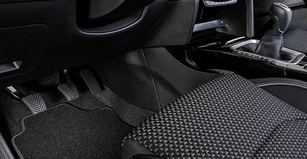 Kia has come up with the intelligent accelerator pedal