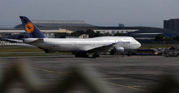 Lufthansa is still in disagreement with the unions on cost-savings, and employment