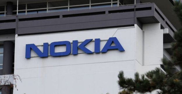 Nokia France wants to remove a third of the number of Alcatel-Lucent, is 1233 posts