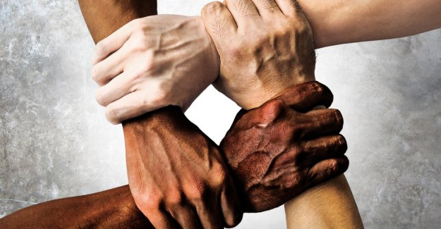 Racism is a double-edged word