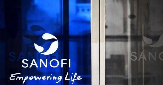 Sanofi ensures that France is at the centre of its strategy