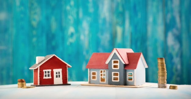 'Take a look at our mortgage application, not only to the xed-term contract'