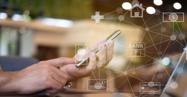 The banks one hundred percent digital, a validated model by the crisis