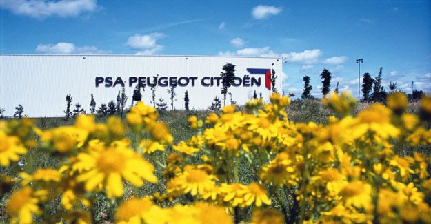 'The merger of PSA and Fiat Chrysler Automobiles are on the schedule