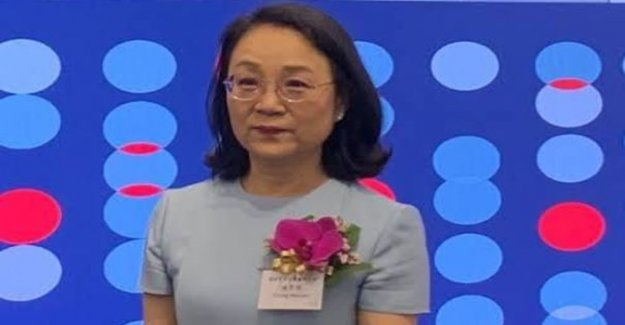 These business women chinese who have built fortunes