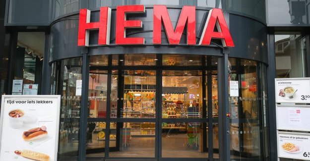 A citizens ' initiative WeLoveHema and HouDeHema do offer in STORE