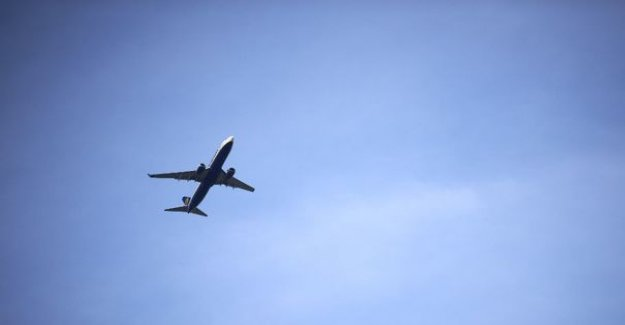 Air traffic : France limits the chinese companies to a weekly flight