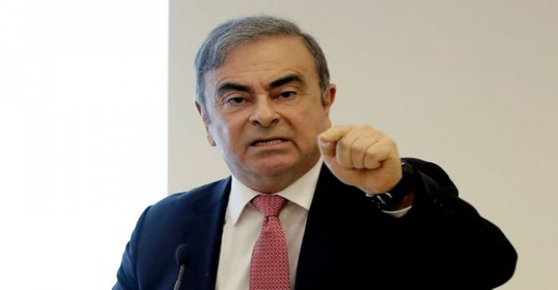 Carlos Ghosn evokes a technical obstacle to his hearing by the French justice