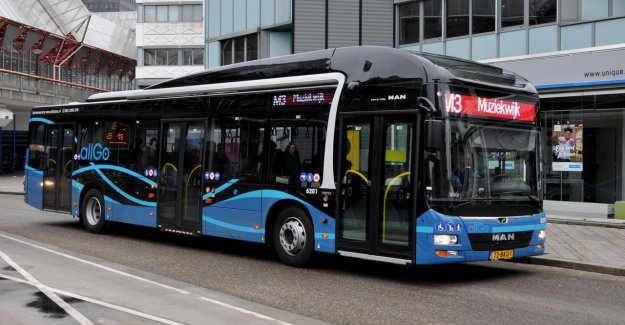 Carrier, Keolis will lose a mega project of up to 900 million after the 'foul play'
