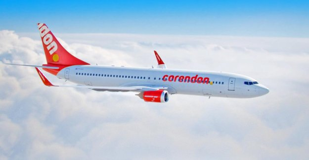 Corendon allows travel to Turkey, however, after the commotion