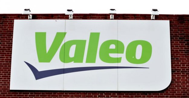 Covid-19 : Valeo has removed 12,000 jobs in the world, including almost 2000 in France