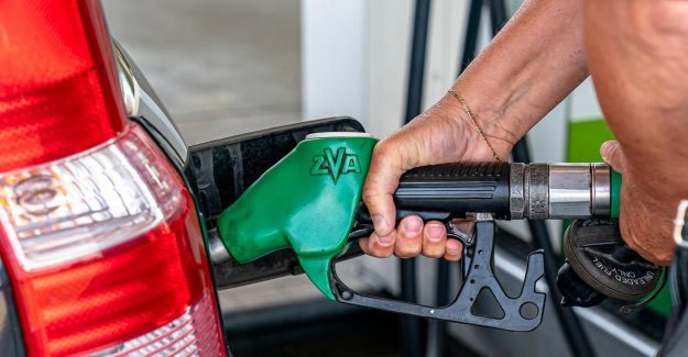 Fuel prices again increased after a low point in april,