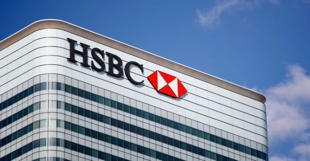 HSBC France is going to remove a third of the size of its investment bank