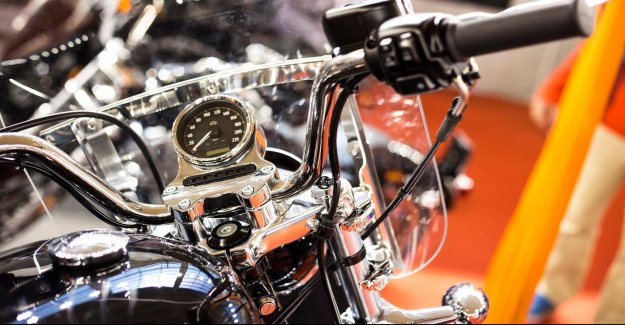 Harley-Davidson was forced to lay off seven hundred jobs due to restructuring