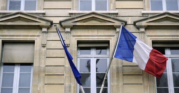 In France, the decline in GDP could reach 9% this year, according to the Insee