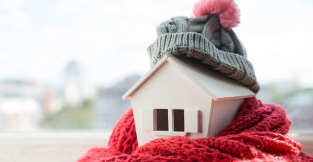 Insulation work : with what to begin and what time of the year ?