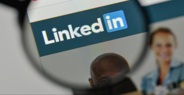 LinkedIn will relieve the world of 960 employees,