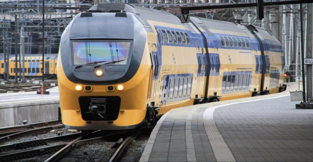 NS-treinenbouwer billions of dollars, acquired by Alstom in after the green light to the EU