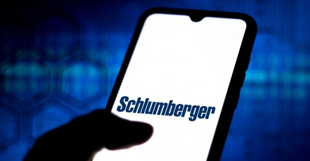 Of 21,000 job cuts in the Netherlands, active oil producer Schlumberger