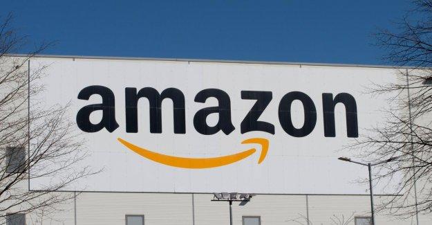 Record to Amazon by coronacrisis