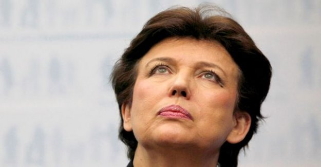 Recovery Plan : Roselyne Bachelot says she will not whining to sub