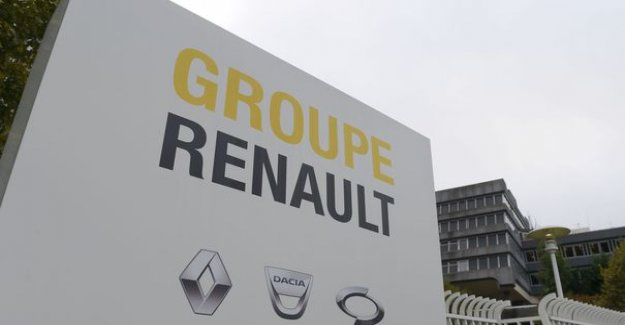 Renault : record loss of $ 7.3 billion, because of Nissan and the health crisis