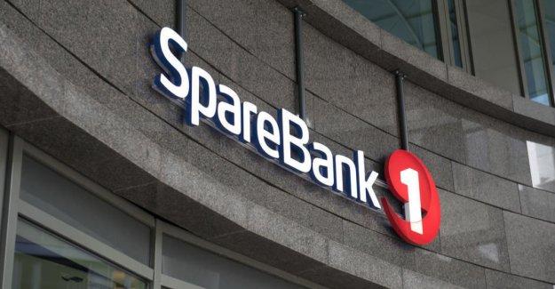 Sparebank1 facilitate islamophobia and hatred