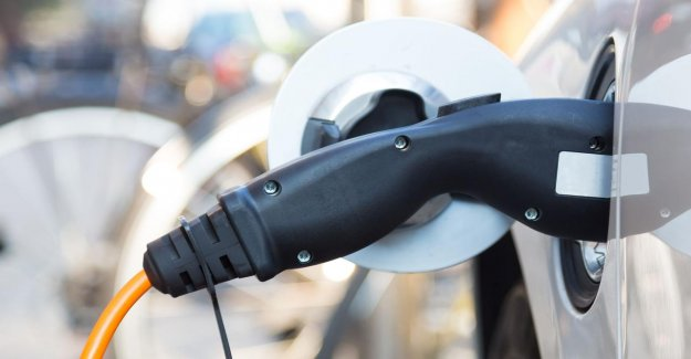 Subsidy scheme for electric cars within a week, 91 per cent is consumed