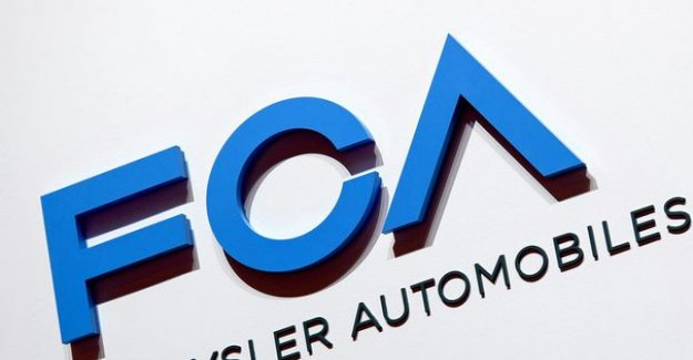 The auto giant formed from the merger of the PSA/Fiat Chrysler will be called Stellantis